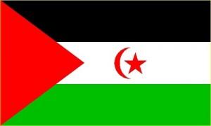 Sahara_drapeau