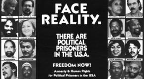 Les prisonniers politiques aux USA et Canada
