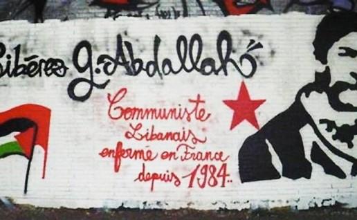 Retour sur le meeting du 18 mars pour la libération de Georges Ibrahim Abdallah
