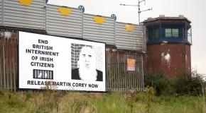 Martin Corey relâché, mais pas libre pour autant