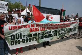 Rassemblement Sahraoui