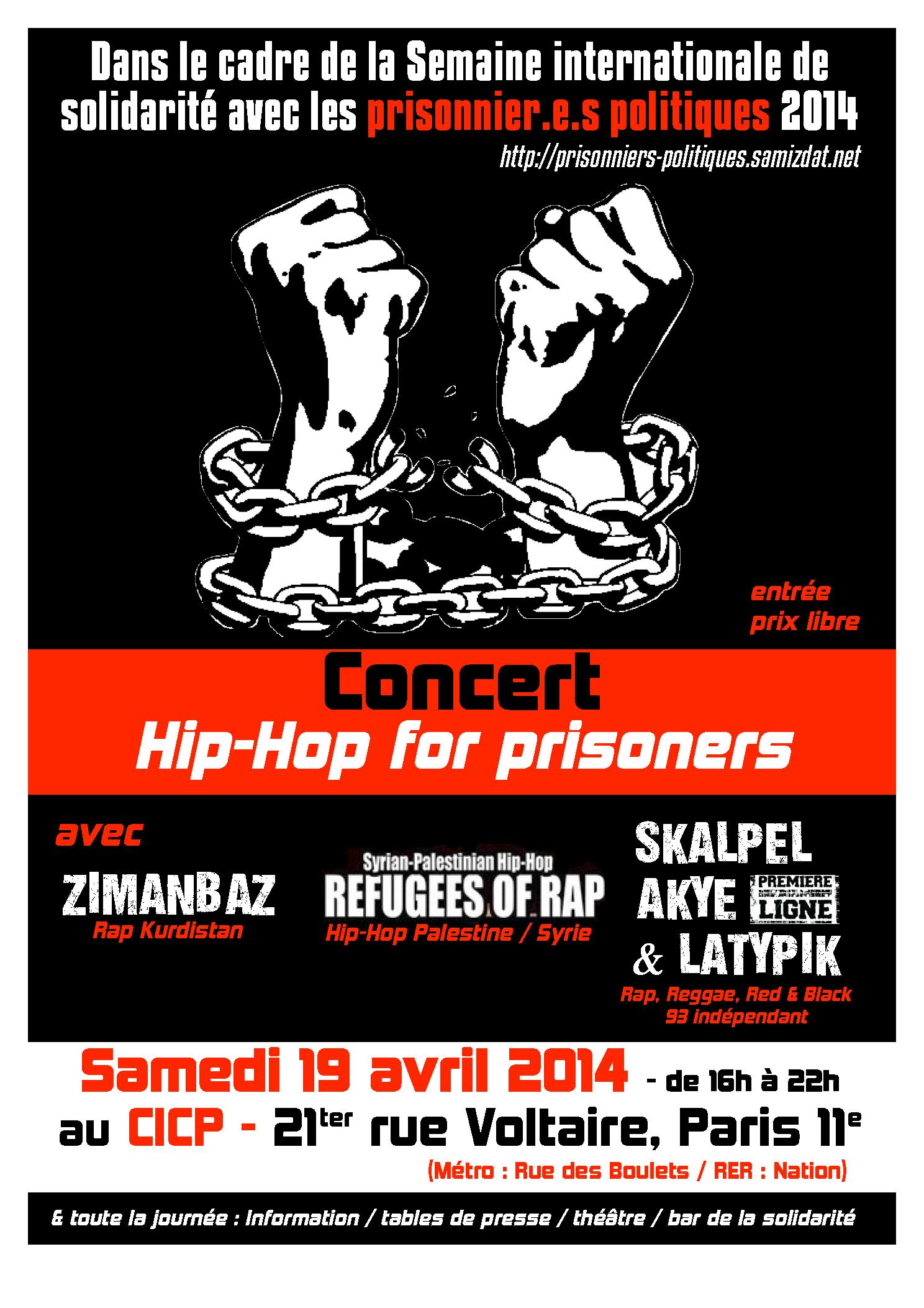 Semaine2014_AfficheConcert