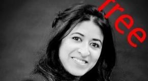 Appel pour la libération de Wafa Charaf