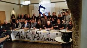 Aiutu paisanu et U Rinnovu naziunale demandent la libération de Félix Benedetti et Eric Marras