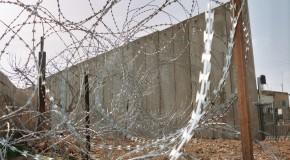Prisonnières palestiniennes