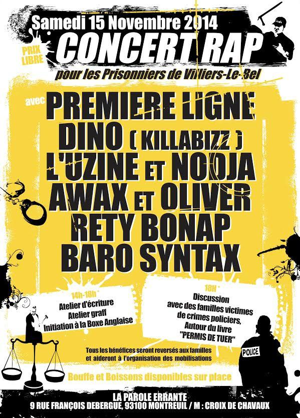 GuerreSociale_Concert112014