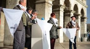 Plus de 70 parents de prisonniers basques convoqués par la Guardia Civil dans le cadre de l'opération contre les avocats du Collectif