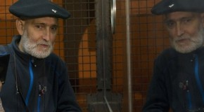 ETA : «Il est temps de libérer les chaînes des prisonniers et du Pays Basque»