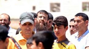 Libérez Khader Adnan, détenu depuis juillet sans inculpation
