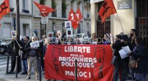 Solidarité avec Lhassan Oumessaoud !
