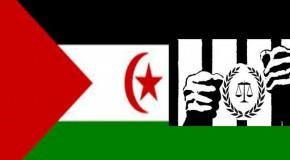 MOBILISATION POUR LA LIBERATION DES PRISONNIERS POLITIQUES SAHRAOUIS ET L'EXTENSION DU MANDAT DE LA MISSION DE L'ONU AU RESPECT DES DROITS DE L'HOMME