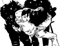 Libération de tous les étudiants palestiniens emprisonnés !