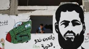 Un journaliste palestinien incarcéré en grève de la faim risque de mourir «à tout moment»