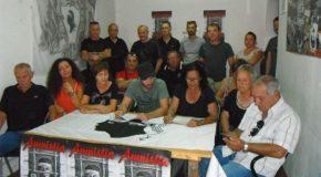 Sampieru Andreani, libéré mais toujours harcelé par la justice française