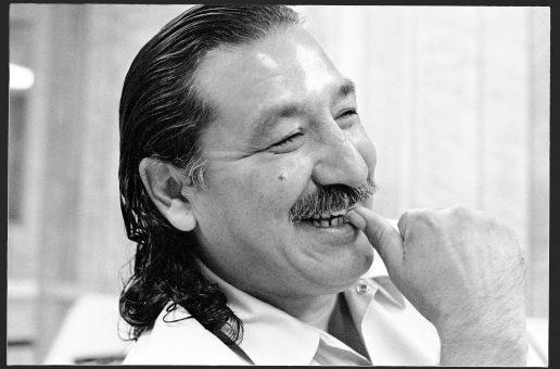 Le Président Obama rejette la demande de grâce du prisonnier politique amérindien, Leonard Peltier !