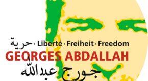 Une député européenne rend visite à Georges Abdallah