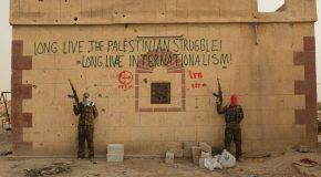 Déclaration de soutien du Bataillon International de Libération au Rojava (IFB) pour Bilal Kayed