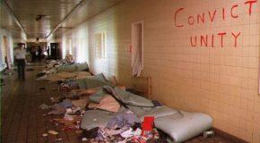 Appel à l'action anarchiste internationale en solidarité avec la grève des prisons aux États-Unis