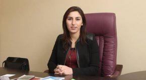 La maire HDP, Zîlan Aldatmaz, a été arrêtée par la police turque