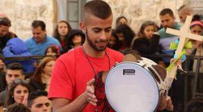 Le Palestinien John Qaqish a été condamné à 9 ans de prison