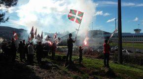 Le dossier des prisonniers basques piétine