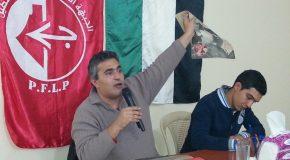 [VIDEO] Rencontre avec Khaled Barakat, écrivain et militant de la gauche palestinienne