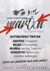 6 avril à Osny : Marche pour les prisonnier.e.s politiques basques dans Politique EH_Osny-20170406-1-1-212x300
