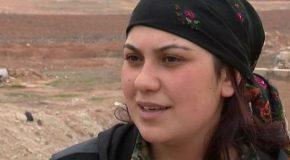 La prisonnière toulousaine Ebru Firat en appelle à François Hollande