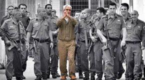 Ahmad Sa'adat appelle à une mobilisation
