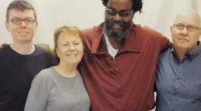 Informations suite à la visite à Mumia Abu-Jamal