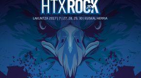 HTX ROCK : Un festival en solidarité aux prisonniers.ères
