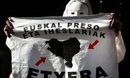 Cinq détenus basques se voient retirer leur statut de DPS
