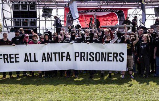 25 juillet 2017 : 3ème journée internationale de solidarité avec les prisonniers antifascistes