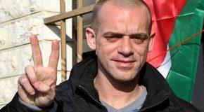 Salah Hamouri condamné à trois mois de prison, toujours victime de l'arbitraire d'Israël