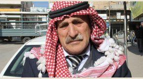 L'ancien dirigeant de gauche palestinien, Badran Jaber, fait partie de 25 Palestiniens arrêtés par les forces d'occupation