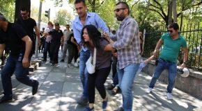 Turquie – Les avocats de Gülmen et Ozakca battus et arrêtés