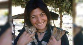 CAMPAGNE D'AMNESTY POUR UNE PRISONNIÈRE KURDE GRAVEMENT MALADE – Zeynab Jalalian, kurde iranienne condamnée à une peine d'emprisonnement à perpétuité
