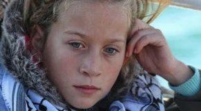 Le frère de l'icône palestinienne Ahed Tamimi condamné
