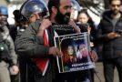 «Mon père a été emprisonné car il croit que la Palestine doit être libre»
