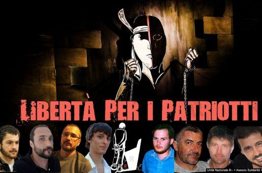 Communiqué de l'Associu Sulidarità à l'occasion de la Journée internationale des prisonniers politiques