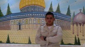 Hassan Shokeh au 45ème jour de sa grève de la faim, rejoint par 3 autres détenus administratifs palestiniens