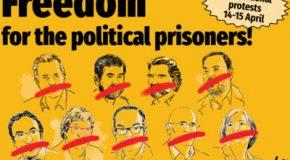 41 sénateurs français dénoncent le procès intenté aux Catalans
