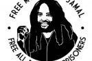 Rassemblement à Paris le 25 avril 2021 pour la libération de Mumia Abu Jamal
