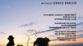 """""""Guerrero"""" de Ludovic Bonleux"""