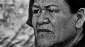Action urgente ! – Silvia Reséndiz, protectrice de l'eau, activiste et militante de «Mexicali Résiste» a été arrêtée