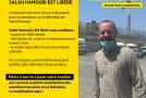 Libération de Salah Hamouri – Avocat franco-palestinien