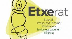 Etxerat dénonce l'attitude de blocage de l'Etat français