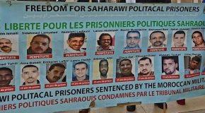 Au 56ème jour de sa grève de la faim, Appel urgent pour Mohamed Lamine HADDI, en danger de mort.