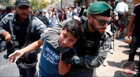 Journée internationale des prisonniers politiques – Liberté pour les prisonniers et les prisonnières politiques palestinien·es