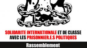 Prises de paroles samedi 17 avril – Paris.